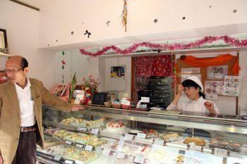 小売店やミニスーパーマーケット